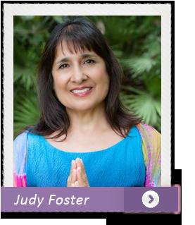 Judy Foster