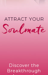 Attract Your Soulmate ~ April 14, 2018
