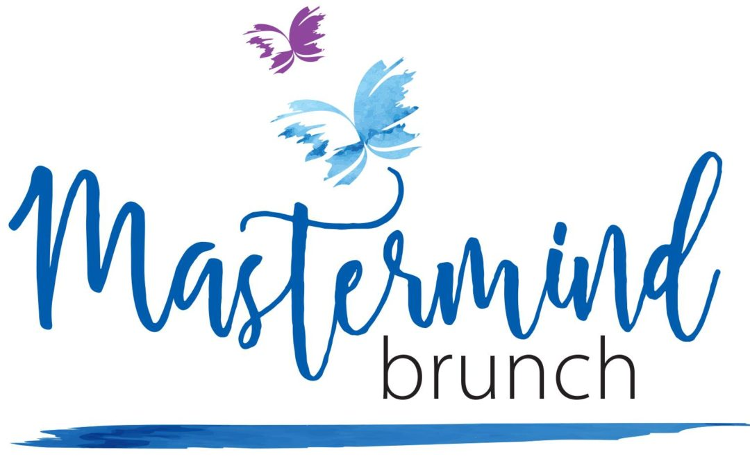 May 21, 2018 ~ Women's Wisdom Master Mind Brunch