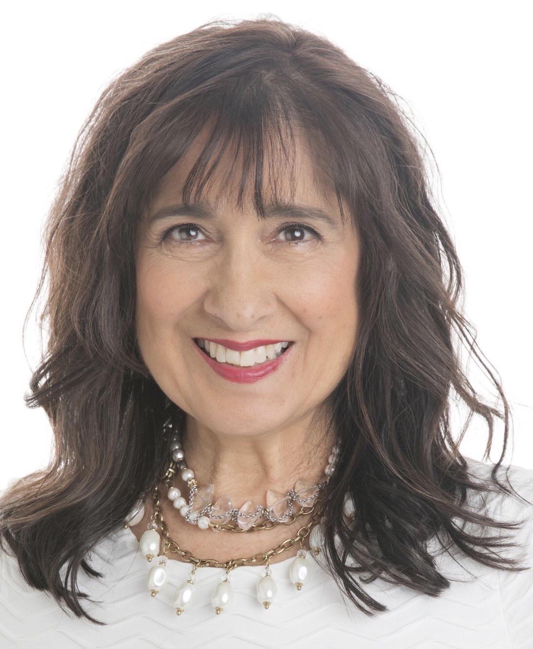 Meet Judy Ann Foster